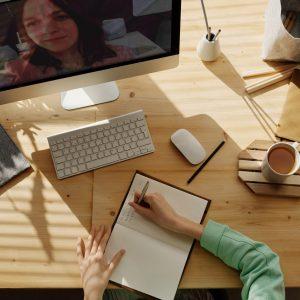 Virtual Communication Webinar for EDUCATORS & TEACHERS