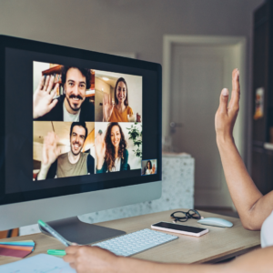 Read more about the article The Top 5 Reasons Online Meetings are Killing your Productivity